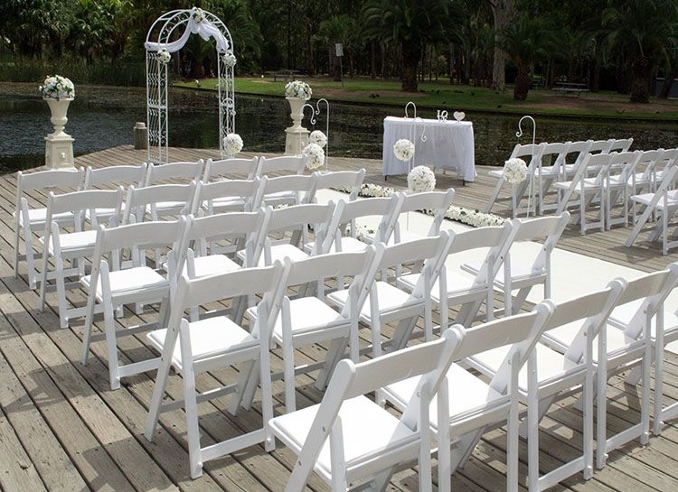 Eternity Wedding Ceremony Package