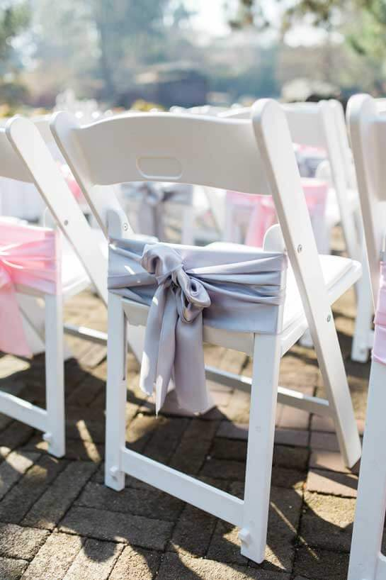 Wedding Chairs for Hire